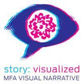 MFA Visual Narrative Brochure (2019)