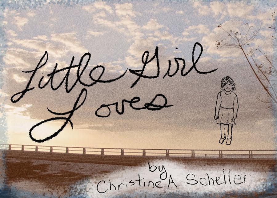 Little Girl Loves Scheller